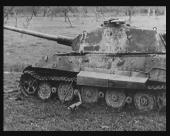 "Германские танки. Тяжелые танки ""Тигр"" и ""Королевский тигр"" /Panzer VI ""Tiger"" & ""Kingtiger"" (1993) DVDRip"