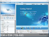 Joboshare Video Converter 3.1.4 Build 0127 (RU)
