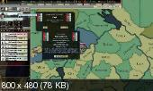 Darkest Hour: A Hearts of Iron Game (PC/2011/RU)