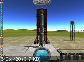 Kerbal Space Program 0.13.2 (PC/2011)