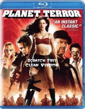 Планета страха / Planet Terror (2007) BDRip 720р