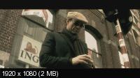 Ж.К.В.Д. / JCVD (2008) BD Remux + BDRip 1080p / 720p + HDRip 1400/700 Mb