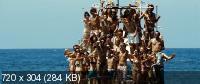Материк / Terraferma (2011) BDRip 720p + HDRip 1400/700 Mb