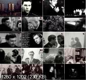 Владимир Высоцкий: Документальное кино / 3-х дисковое подарочное издание (2011) DVDRip