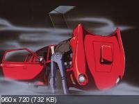 Боб на колесах / Riding Bean (1989) BD Remux + BDRip 720p