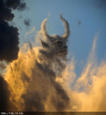 Фигуры в облаках (2012)