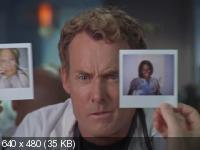 Клиника / Scrubs (1-9 сезоны) (2001-2010) DVDRip