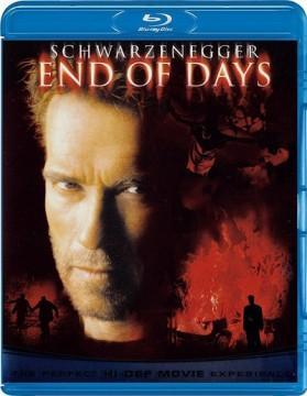 Конец света / End of Days (1999) Blu-Ray 1080p