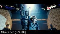 Живая сталь / Real Steel (2011) DVD9 + DVD5