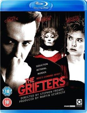 Кидалы / The Grifters (1990) BDRip 720p