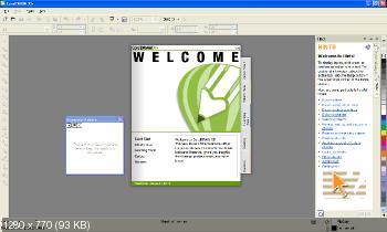 Серийный номер для coreldraw graphics suite 12, серийный номер для. corel 1