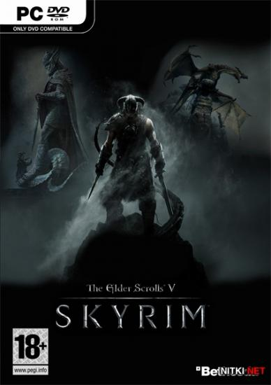The Elder Scrolls V Skyrim High Resolution Texture Pack DLC-RELOADED