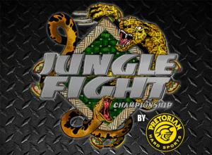 Jungle Fight 1 [2003 г., MMA, TVRip]