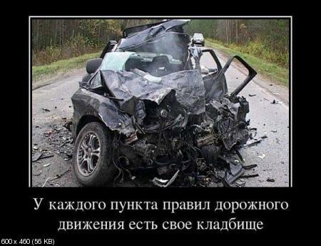 """Демотиваторы """" 101 %"""" от 12.02.2012"""