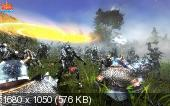 Мир Сражения / World of Battles 1.5 (PC/2011)
