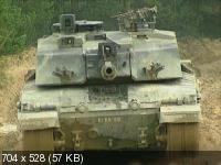 10 лучших танков / Top Ten Tanks (2006) SATRip