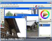 Corel Painter Essentials 3. Обучающий видеокурс (2011)