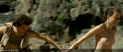 В диких условиях / Into the Wild (Шон Пенн) [2007, Драма, Приключения, Биография, HDRip]