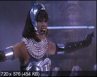 Телохранитель / The Bodyguard (1992) DVDRip (x264)