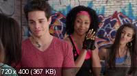 Лапочка 2: Город танца / Honey 2 (2011) BD Remux + BDRip 1080p / 720p + HDRip 2100/1400/700 Mb