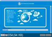 Simply Linux 6.0.1 [i586 + x86_64]