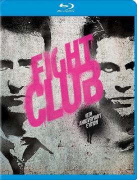 Бойцовский клуб / Fight Club (1999) Blu-Ray Remux 1080p