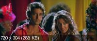 Байкеры 2: Настоящие чувства / Dhoom: 2 (2006) HDRip