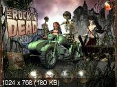 The Rockin' Dead (PC/2012/RePacked UniGamers/RU)