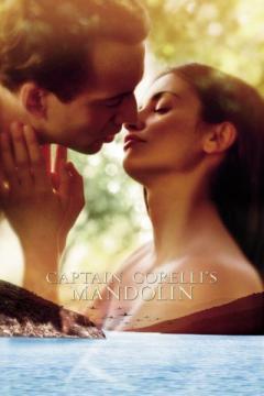 Выбор капитана Корелли / Captain Corelli's Mandolin  (2001) HDTVRip 720p