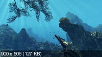 Depth Hunter (2012/ENG/Multi) - симулятор совершенно подводной охоты