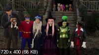 Мистическая пятерка / Spooky Buddies (2011) BDRip 720p + HDRip