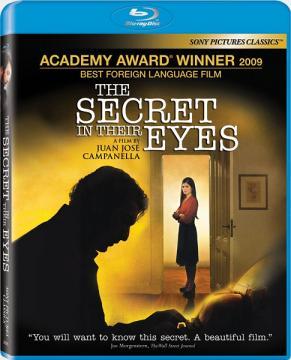 Тайна в его глазах /  El secreto de sus ojos (2009) BDRip 1080p