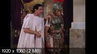 Камо грядеши? / Quo Vadis (1951) BD Remux + HDRip 2100/1400 Mb