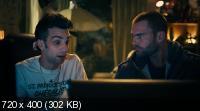 Вышибала / Goon (2011) HDRip (ENG)