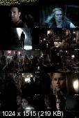 Pamiętniki wampirów /The Vampire Diaries Sezon 3