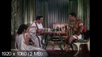 ���� �������? / Quo Vadis (1951) BD Remux + HDRip 2100/1400 Mb