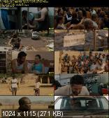 Kaznodzieja z karabinem / Machine Gun Preacher (2011) READNFO.DVDRip.XviD-BiDA