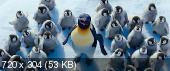 ����� ���� 2 / Happy Feet Two (2011) BD Remux+BDRip 1080p+BDRip 720p+HDRip(2100Mb+1400Mb+700Mb)+DVD5