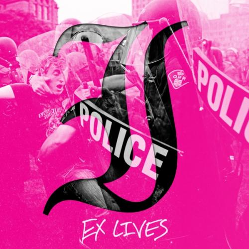 Every Time I Die - Ex Lives (Deluxe Edition) (2012)