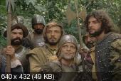 Агирре, гнев божий / Aguirre, der Zorn Gottes (1972) DVDRip