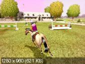 Моя любимая лошадка / My Horse and Me (PC/RUS)