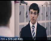 ���������� / The Inbetweeners Movie (2011) DVDRip