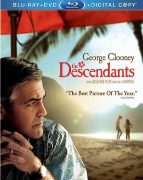 Потомки / The Descendants (2011) BDRip 1080p
