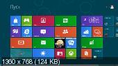 Русификатор Windows 8 Consumer Preview Build 8250 (x86x64)