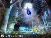 """Охотники за тайнами. Черный остров (2012/RUS) - серии игр жанра """"я ищу"""""""