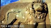 Загадки истории. Инопланетяне и древние цивилизации (2012) SATRip