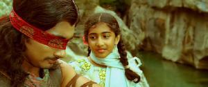 Жил-был Воин / Anaganaga O Dheerudu (2011) DVDRip