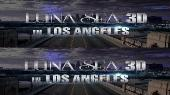 Luna Sea в Лос-Анжелесе в 3D / Luna Sea 3D in Los Angeles  Верикальная анаморфная