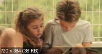 Сорванец / Tomboy (2011) BD Remux + BDRip 720p + HDRip 1400/700 Mb