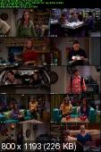 The Big Bang Theory [S05E19] HDTV XviD-2HD